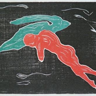 Edward Munch-Egon-Schielle-Veru-Iche-danielotero-luzdeciudad-lacasonaloftarts-focusartsimage-